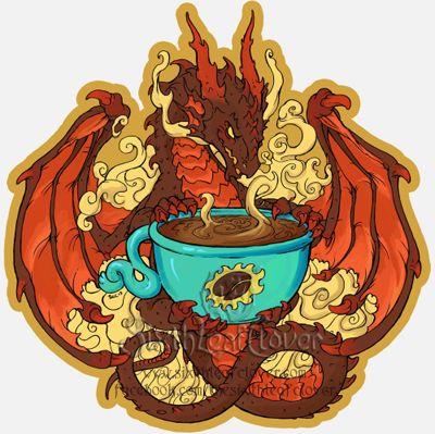 coffee_dragon1