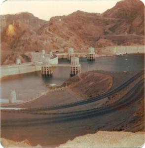 Hoover Damn 2 1976
