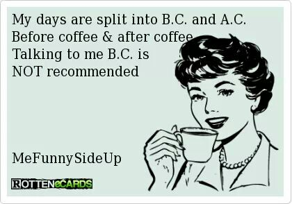 Coffee BC AC
