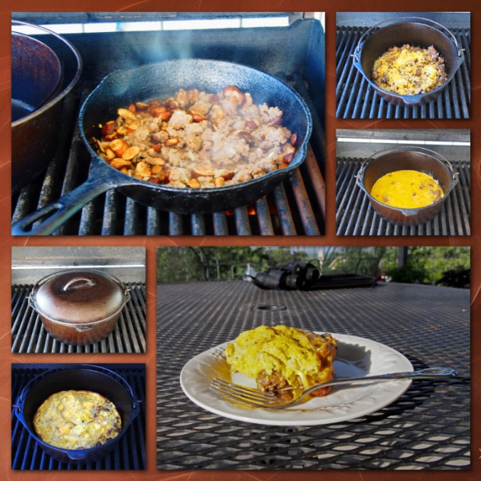 Breakfast on the Grill 3