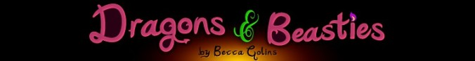 Dragons & Beasties banner