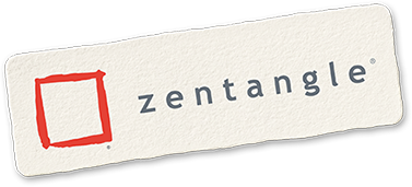 Zentangle Logo