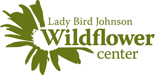 Lady Bird Johnson Wildflower Center logo long