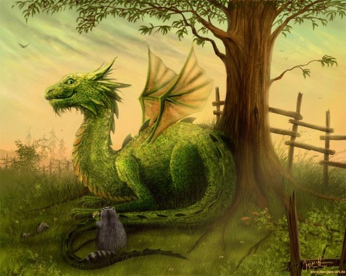 jeremiah morelli dragon