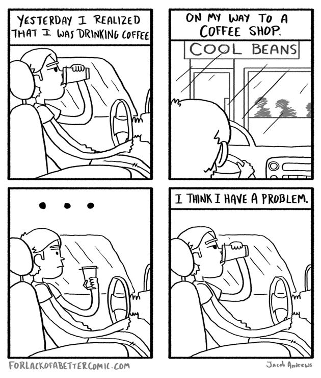 coffee problem