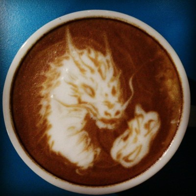 dragon coffee 3