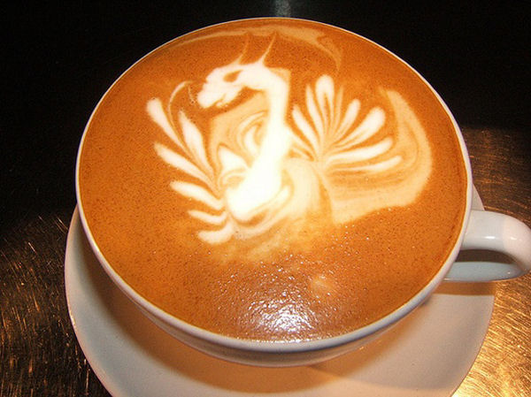 dragon-coffee-art