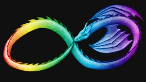 Spectrum Infinity Dragon