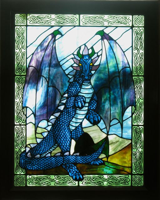 sintara-blue-dragon-stained-glass
