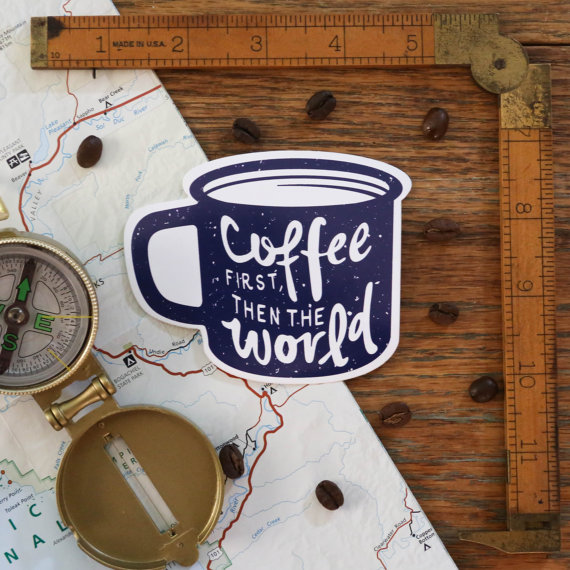 coffee-vinyl-sticker