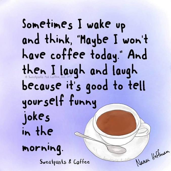 Funny Monday Morning Coffee: Coffee Monday – Funny Jokes